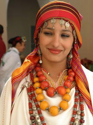 Literary representation of women in moroccan